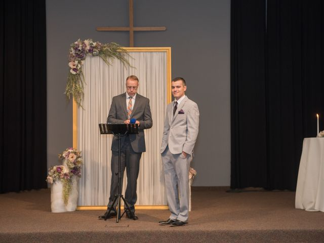 Katelyn and Curtis's wedding in Winnipeg, Manitoba 14