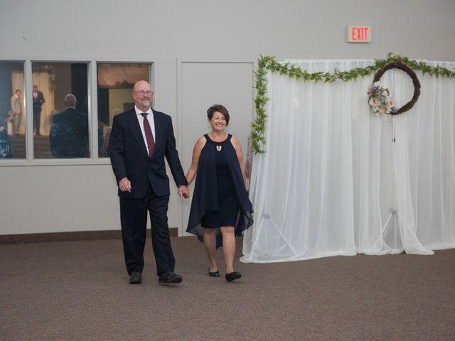 Katelyn and Curtis's wedding in Winnipeg, Manitoba 15