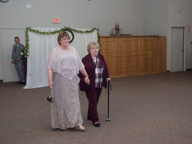 Katelyn and Curtis's wedding in Winnipeg, Manitoba 16