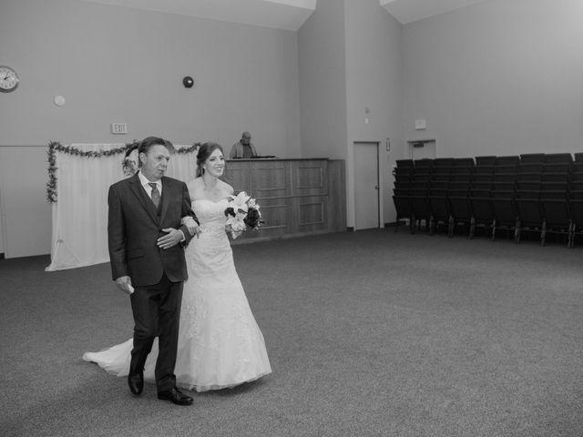 Katelyn and Curtis's wedding in Winnipeg, Manitoba 19