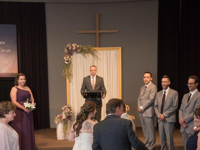 Katelyn and Curtis's wedding in Winnipeg, Manitoba 22