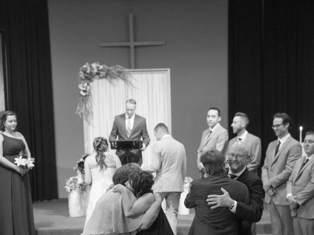 Katelyn and Curtis's wedding in Winnipeg, Manitoba 23