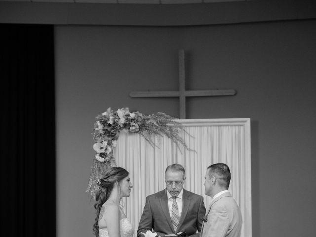 Katelyn and Curtis's wedding in Winnipeg, Manitoba 27
