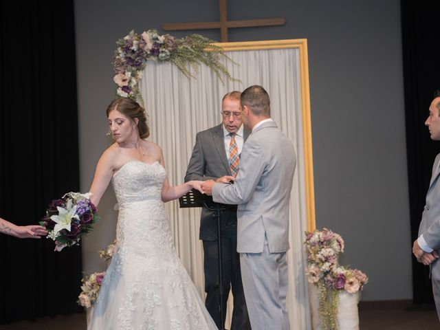 Katelyn and Curtis's wedding in Winnipeg, Manitoba 29