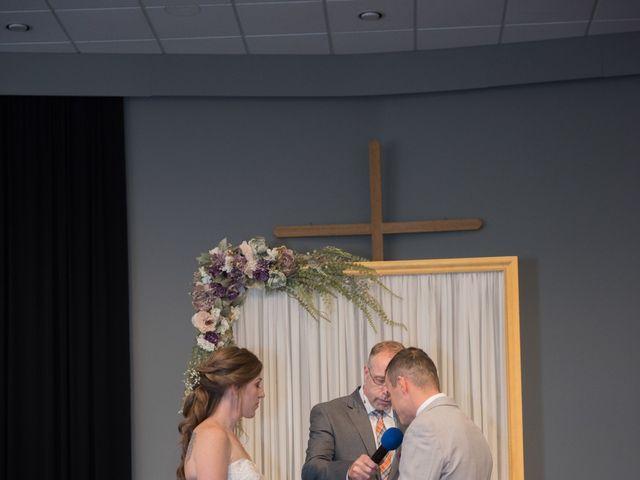 Katelyn and Curtis's wedding in Winnipeg, Manitoba 30