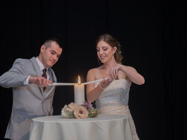 Katelyn and Curtis's wedding in Winnipeg, Manitoba 33