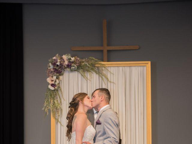 Katelyn and Curtis's wedding in Winnipeg, Manitoba 35