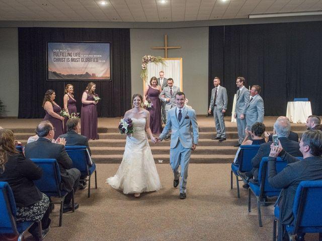 Katelyn and Curtis's wedding in Winnipeg, Manitoba 38