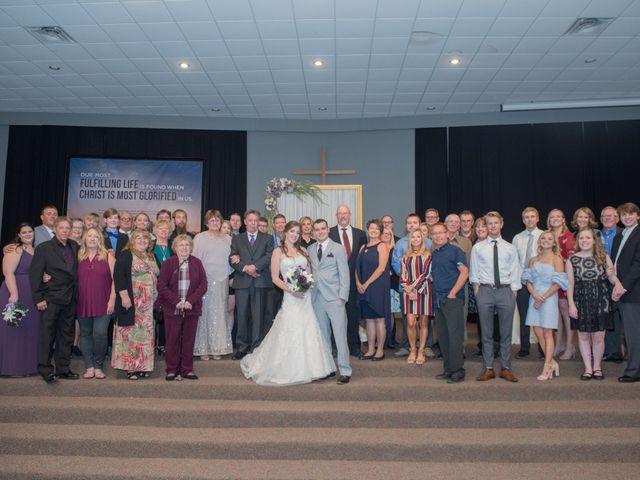 Katelyn and Curtis's wedding in Winnipeg, Manitoba 41