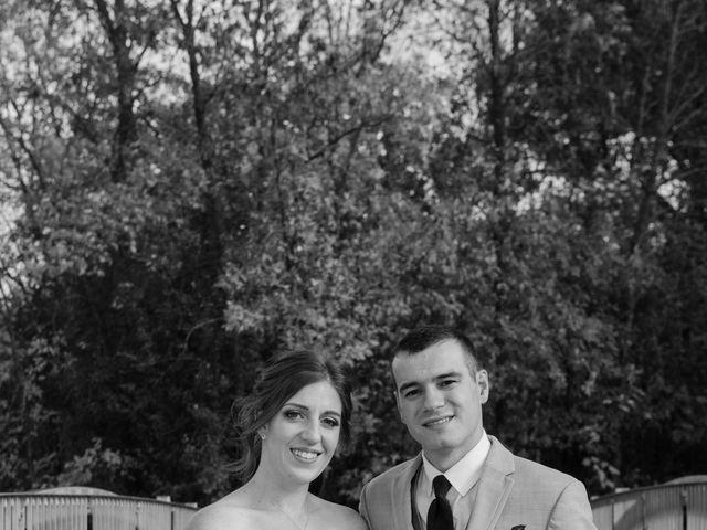 Katelyn and Curtis's wedding in Winnipeg, Manitoba 44