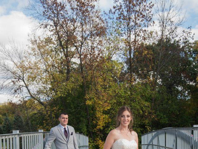 Katelyn and Curtis's wedding in Winnipeg, Manitoba 45