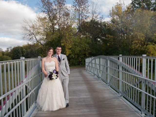 Katelyn and Curtis's wedding in Winnipeg, Manitoba 46