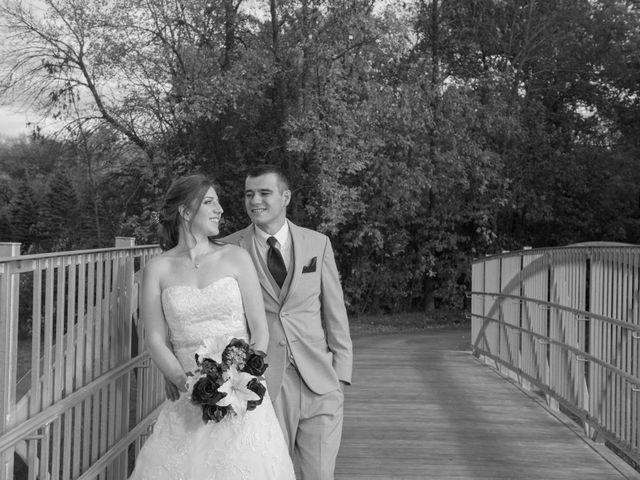 Katelyn and Curtis's wedding in Winnipeg, Manitoba 47