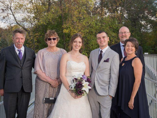 Katelyn and Curtis's wedding in Winnipeg, Manitoba 48