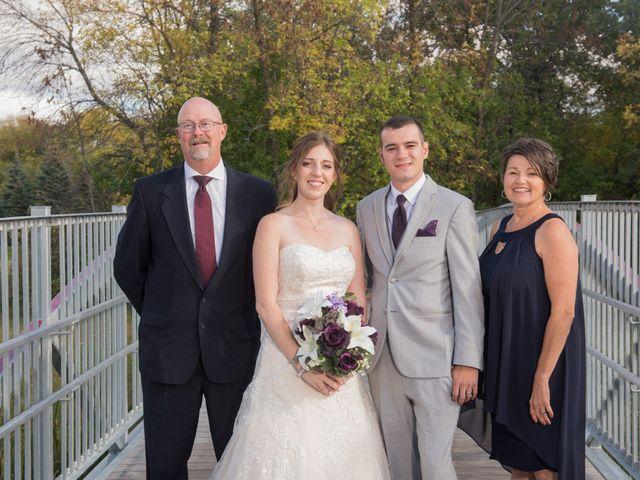 Katelyn and Curtis's wedding in Winnipeg, Manitoba 49