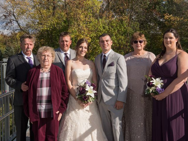 Katelyn and Curtis's wedding in Winnipeg, Manitoba 54