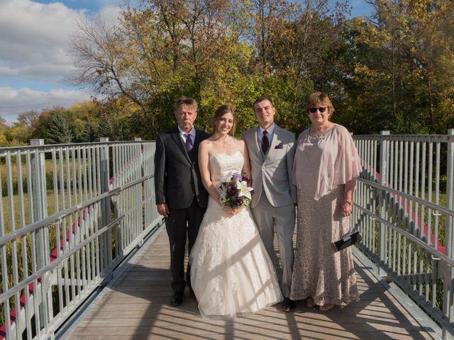Katelyn and Curtis's wedding in Winnipeg, Manitoba 56