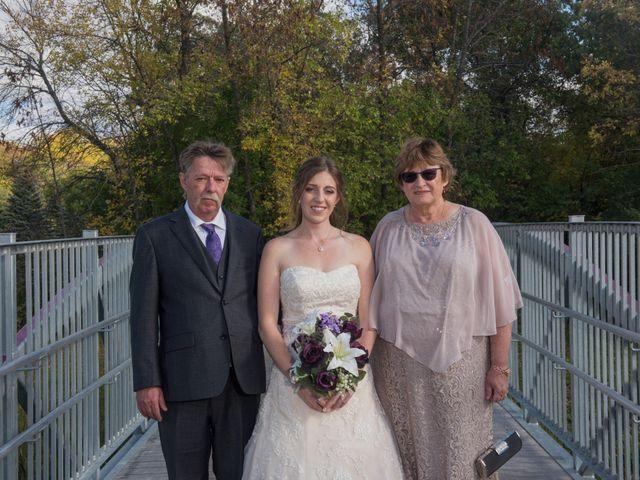 Katelyn and Curtis's wedding in Winnipeg, Manitoba 57
