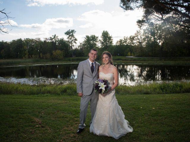 Katelyn and Curtis's wedding in Winnipeg, Manitoba 62