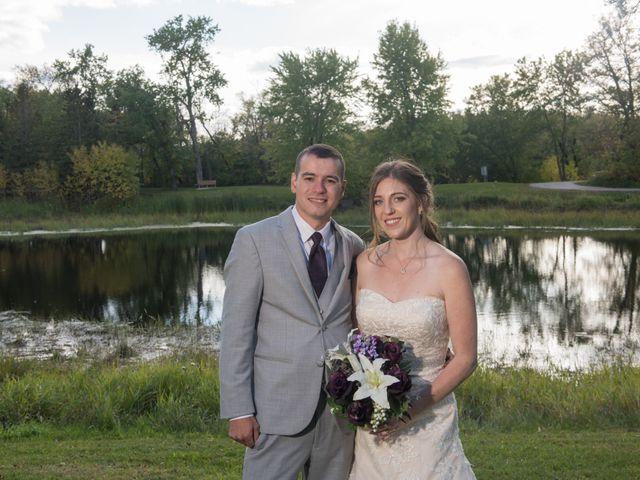 Katelyn and Curtis's wedding in Winnipeg, Manitoba 63