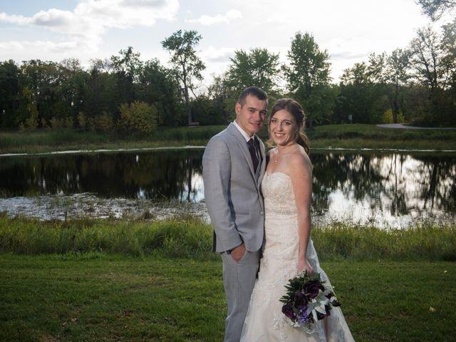 Katelyn and Curtis's wedding in Winnipeg, Manitoba 64