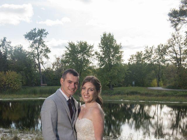 Katelyn and Curtis's wedding in Winnipeg, Manitoba 66
