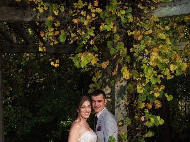 Katelyn and Curtis's wedding in Winnipeg, Manitoba 76