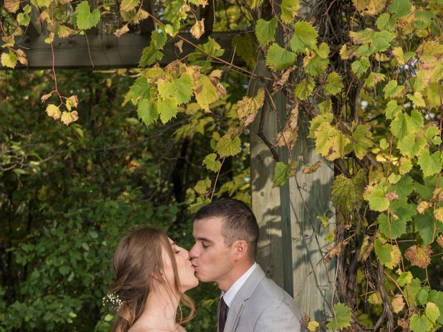 Katelyn and Curtis's wedding in Winnipeg, Manitoba 78