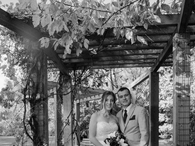Katelyn and Curtis's wedding in Winnipeg, Manitoba 82