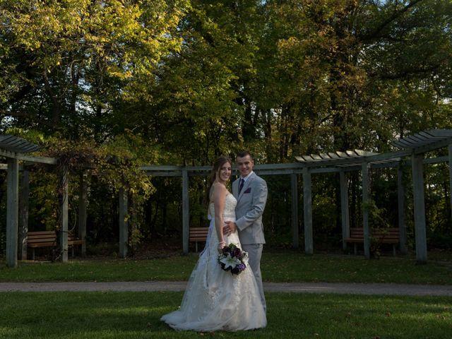 Katelyn and Curtis's wedding in Winnipeg, Manitoba 84