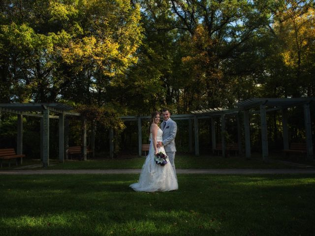 Katelyn and Curtis's wedding in Winnipeg, Manitoba 85