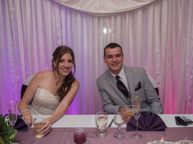 Katelyn and Curtis's wedding in Winnipeg, Manitoba 86