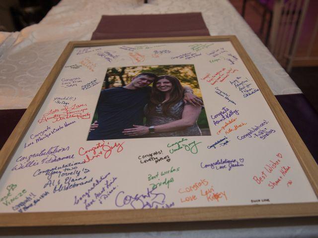 Katelyn and Curtis's wedding in Winnipeg, Manitoba 91
