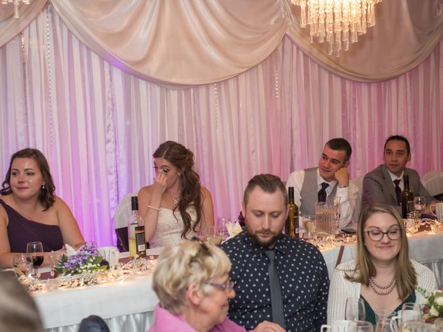 Katelyn and Curtis's wedding in Winnipeg, Manitoba 111