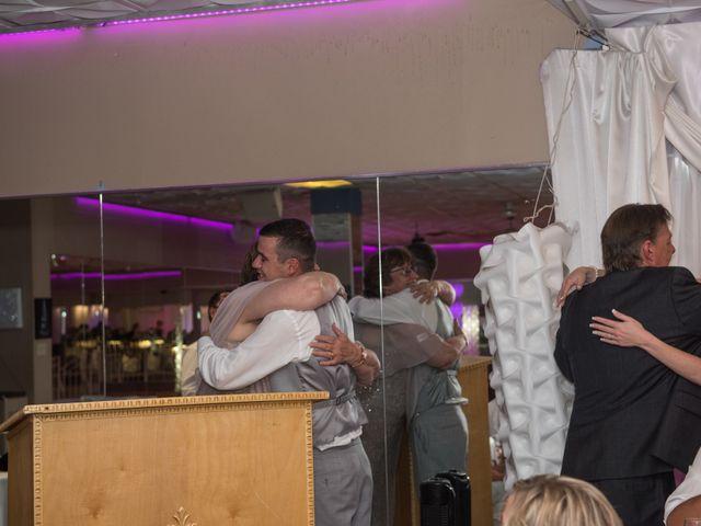 Katelyn and Curtis's wedding in Winnipeg, Manitoba 112