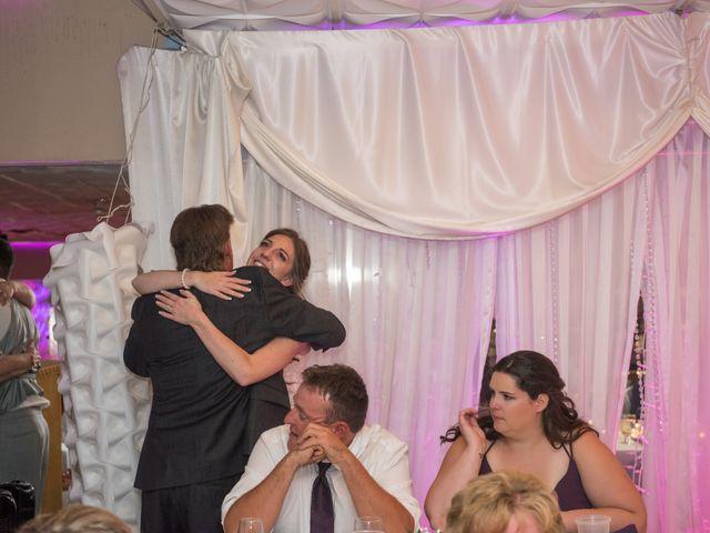 Katelyn and Curtis's wedding in Winnipeg, Manitoba 113