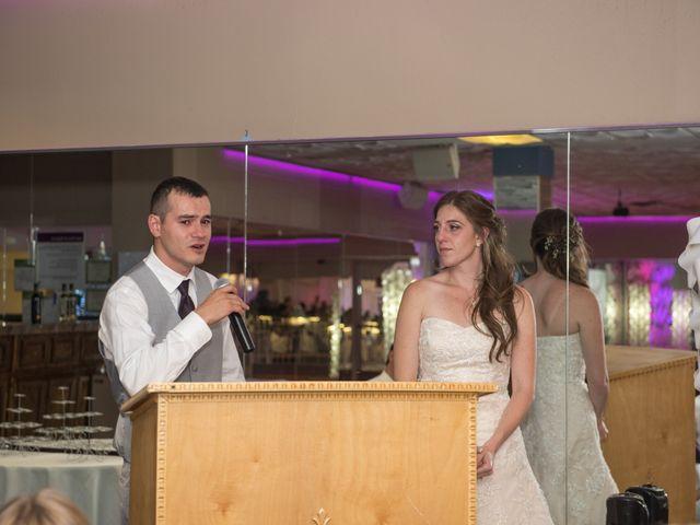 Katelyn and Curtis's wedding in Winnipeg, Manitoba 122