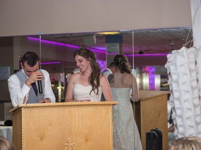 Katelyn and Curtis's wedding in Winnipeg, Manitoba 124