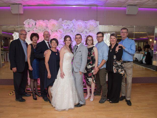 Katelyn and Curtis's wedding in Winnipeg, Manitoba 130