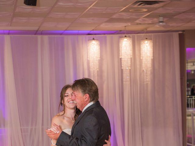 Katelyn and Curtis's wedding in Winnipeg, Manitoba 134