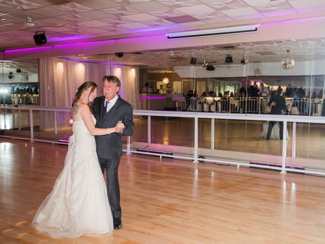 Katelyn and Curtis's wedding in Winnipeg, Manitoba 136