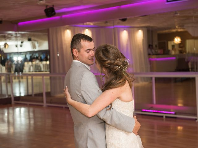 Katelyn and Curtis's wedding in Winnipeg, Manitoba 141