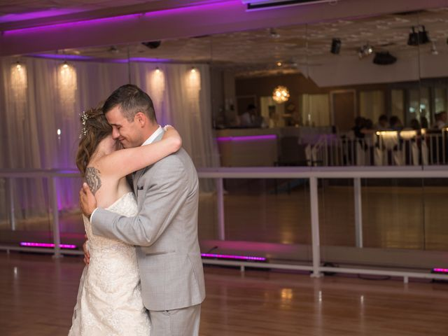 Katelyn and Curtis's wedding in Winnipeg, Manitoba 142