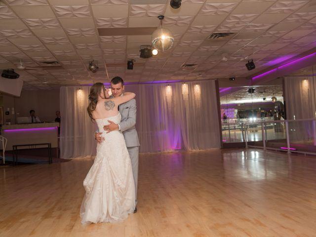 Katelyn and Curtis's wedding in Winnipeg, Manitoba 144