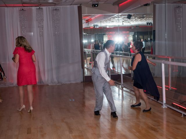 Katelyn and Curtis's wedding in Winnipeg, Manitoba 147