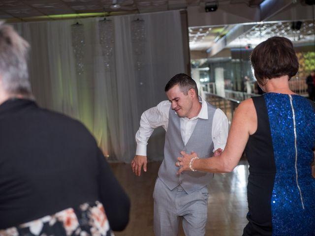 Katelyn and Curtis's wedding in Winnipeg, Manitoba 148