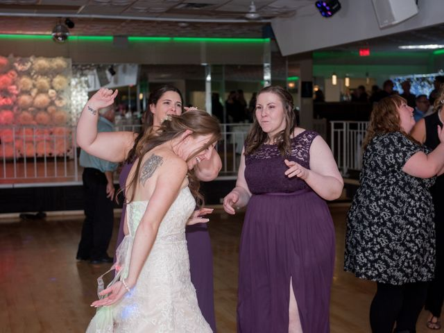 Katelyn and Curtis's wedding in Winnipeg, Manitoba 150