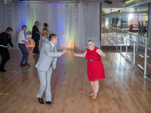 Katelyn and Curtis's wedding in Winnipeg, Manitoba 158