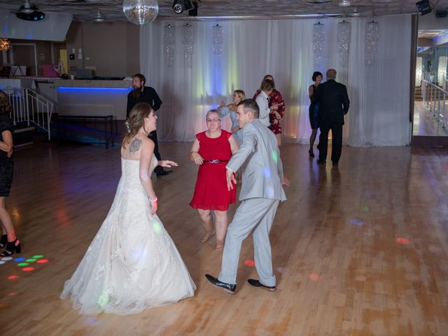 Katelyn and Curtis's wedding in Winnipeg, Manitoba 160