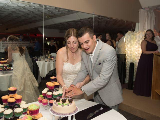 Katelyn and Curtis's wedding in Winnipeg, Manitoba 170